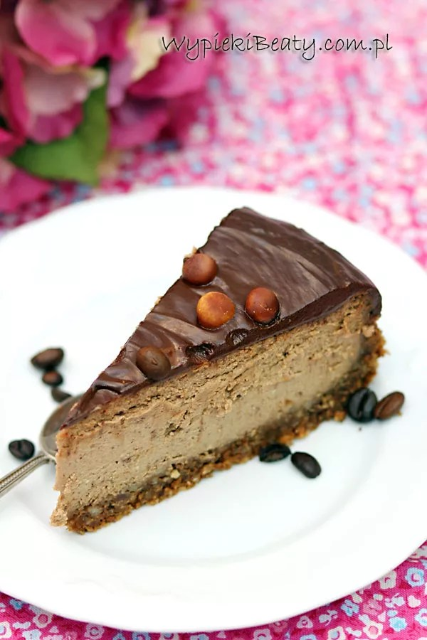 sernik czekoladowo-kawowy2