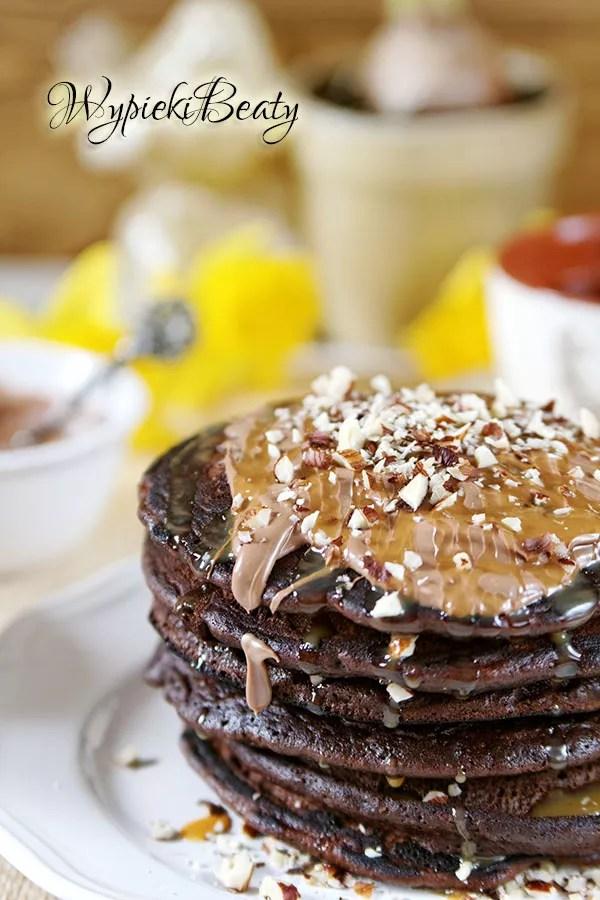placki czekoladowo-orzechowe_2
