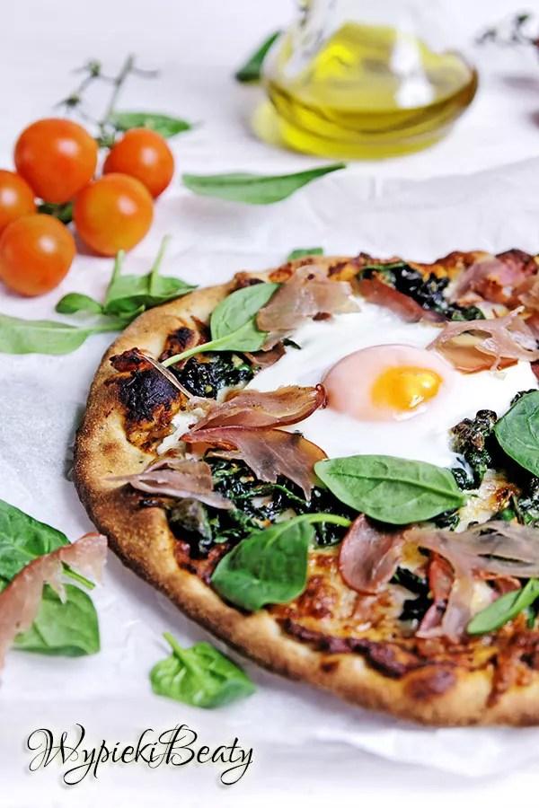 pizza ze szpinakiem_2