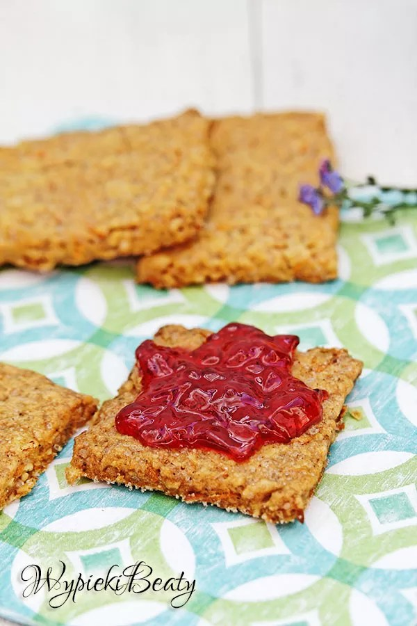 ciasteczka marchewkowe_6