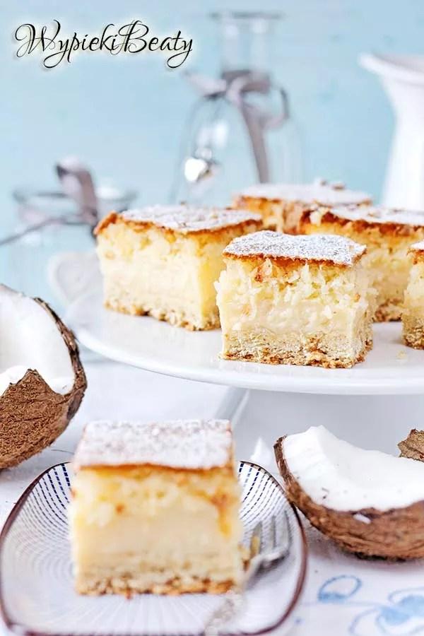 ciasto kokosowe z budyniem_4