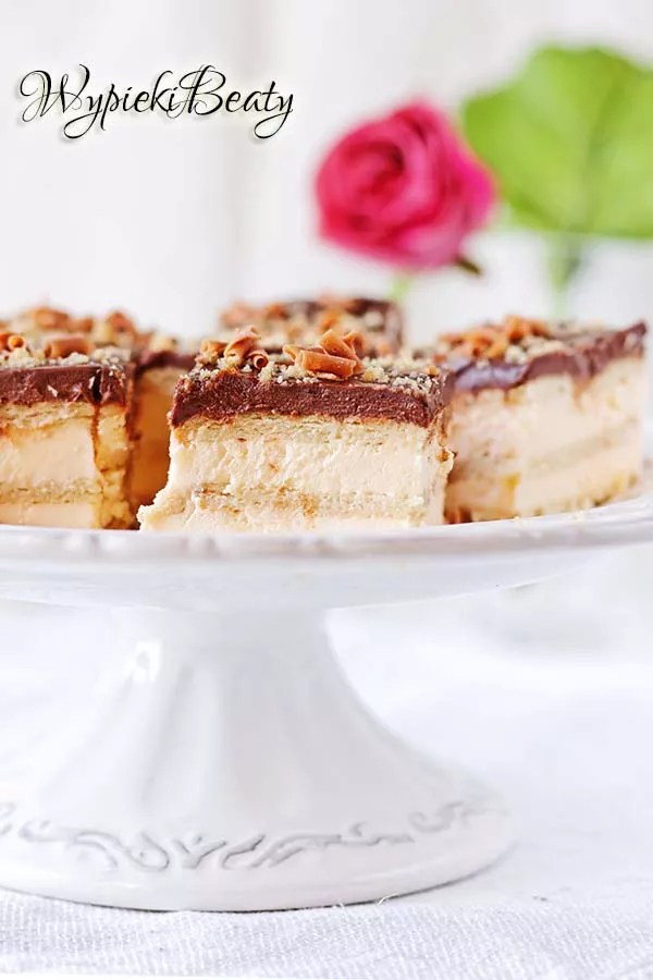 nobake cheesecake