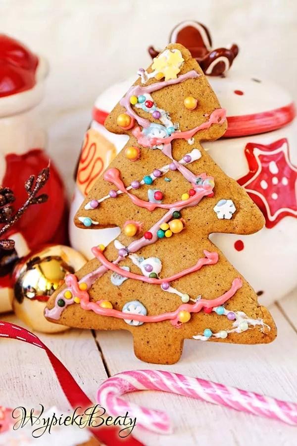 pieniczki świąteczne