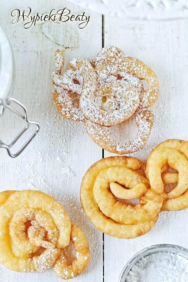 fennel cake