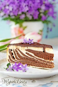 strips cheesecake