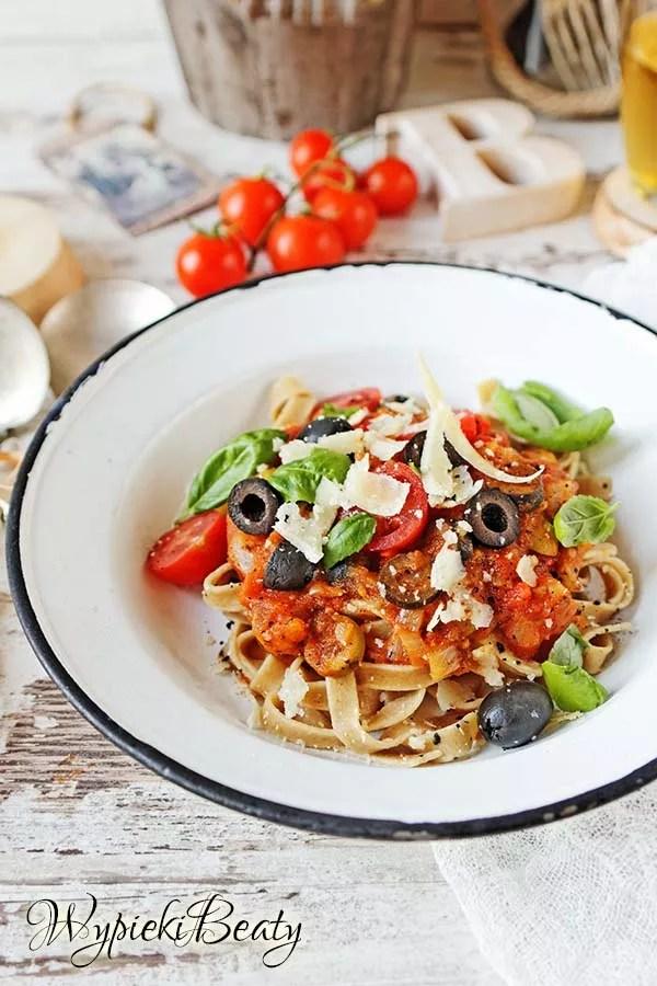 pesto z pieczonymi pomidorami 8