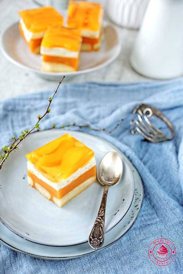 ciasto kubuś ochudzone