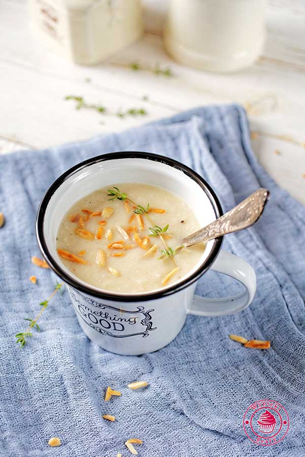 zupa z pietruszki