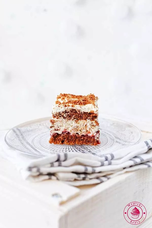 michałek ciasto
