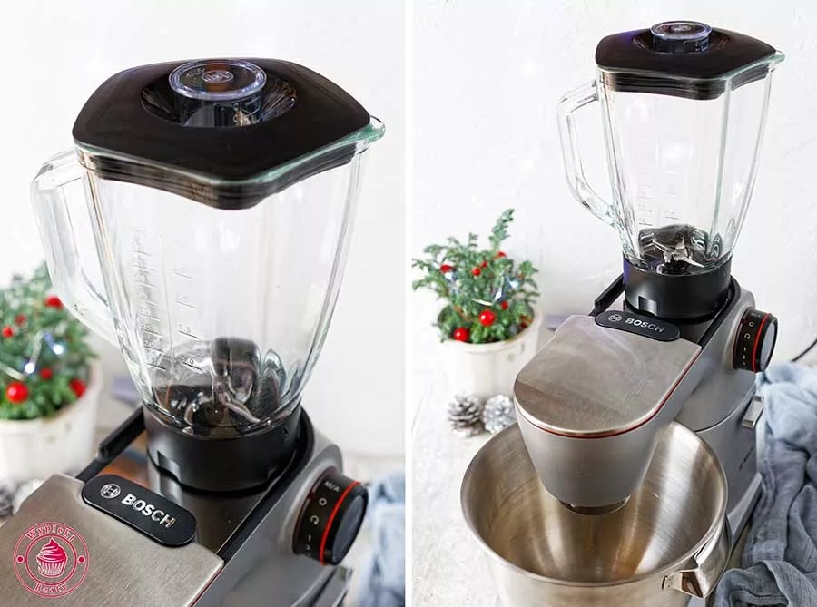 bosch optimum blender
