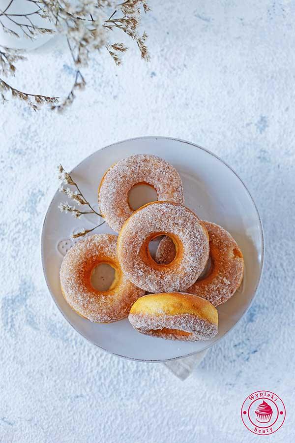 Oponki Z Batata Najlepsze Przepisy Blog Kulinarny Wypieki Beaty