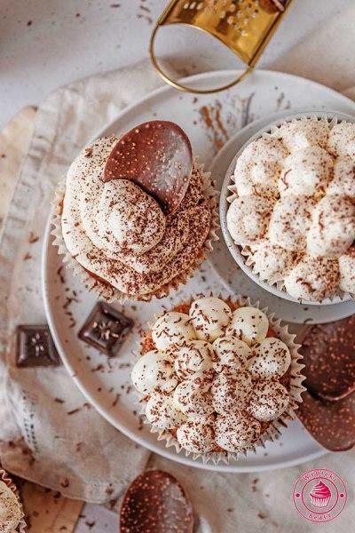 kawowe babeczki z mascarpone