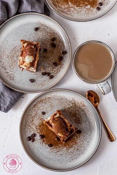 czekoladowe ciasto góra lodowa