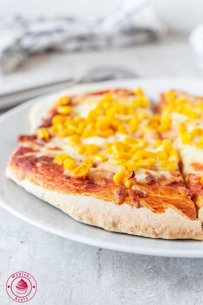 szybkie ciasto na pizzę bez drożdży