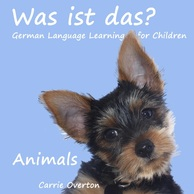 Was ist das? (What is that?) Book Cover