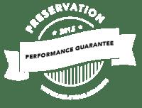 Performance-Guarantee-Badge