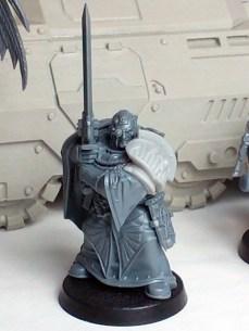 Inquisitor Poena