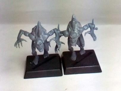 Braa & Gruu - Ghouls