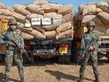 Yoh kem kwai ka Assam Rifles wa chongdor T. 52 lak