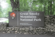GSMNP announces pavement preservation project