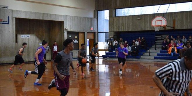 Oak Ridge announces winter basketball sign-ups