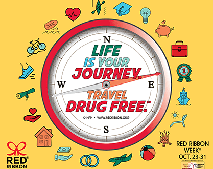 Red Ribbon Week returns