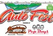 2018 Great Smoky Mountain Auto Fest this weekend at Smokies Stadium