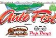 2018 Great Smoky Mountain Auto Fest this weekend at Smokies Stadium