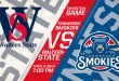 Smokies to host Walters State in exhibition