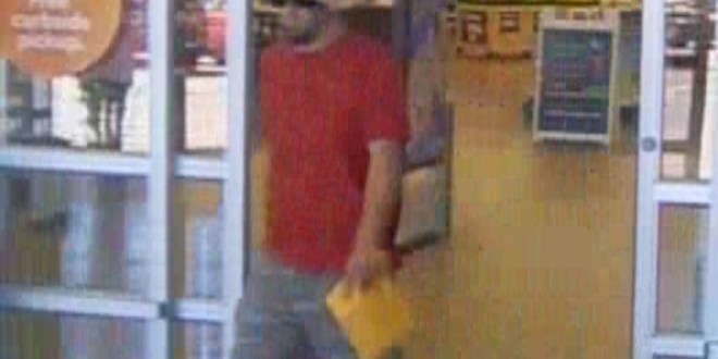 Follow-Up:  CPD following leads in search for bank robbery suspect