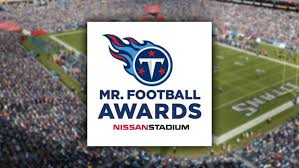 Tennessee Titans Mr. Football Award finalists to be announced Tuesday