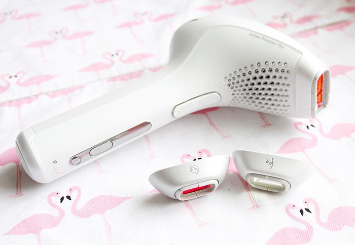 hårborttagning laser recension