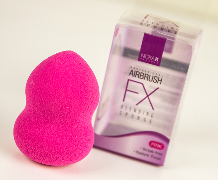 NICKAK FX Airbrush Blending Sponge