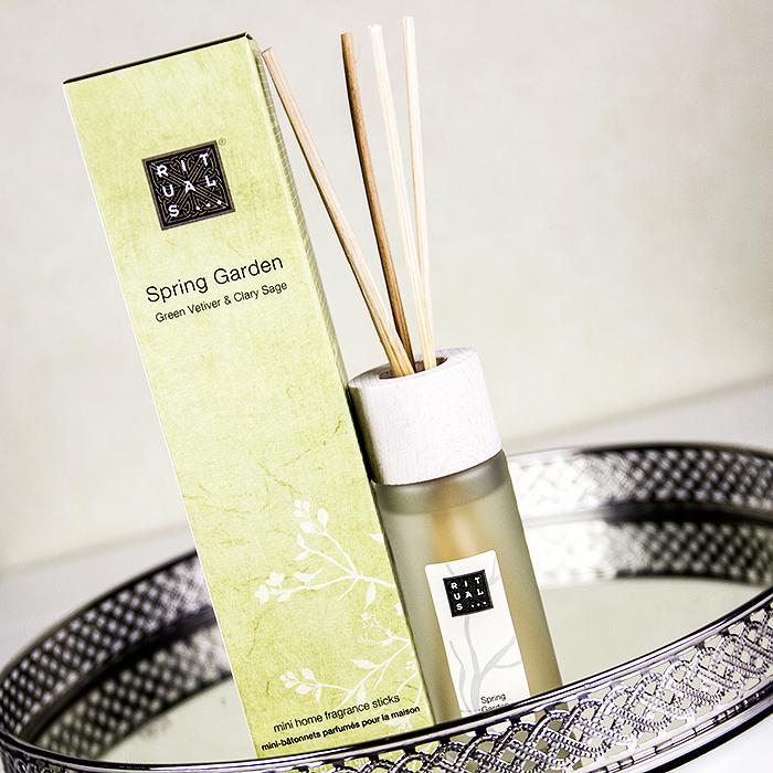 Spring Garden Fragrance Sticks