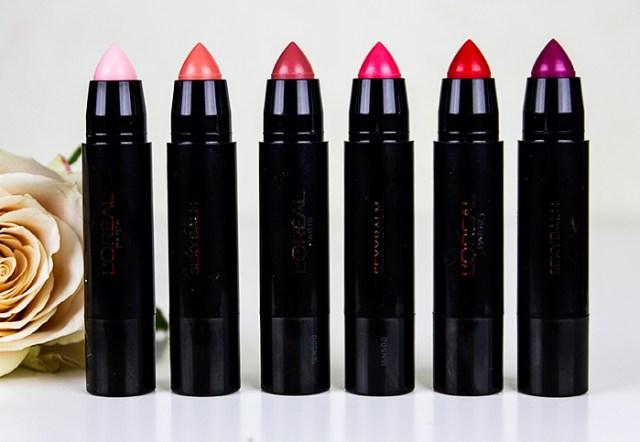 L'Oréal Paris Infallible Sexy Balm