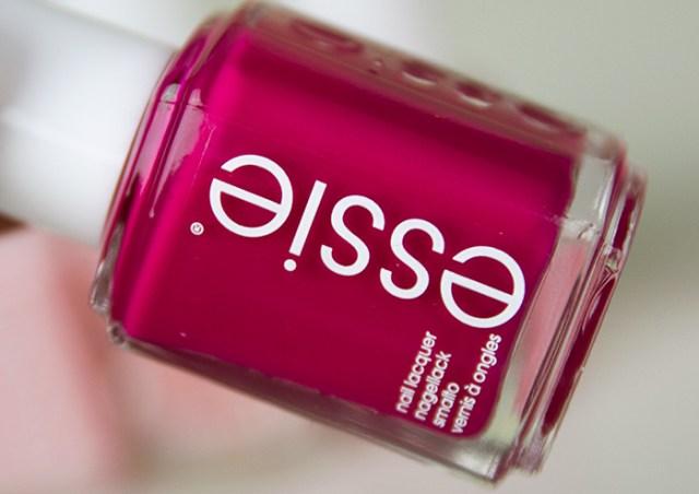 Essie Bachelorette Bash