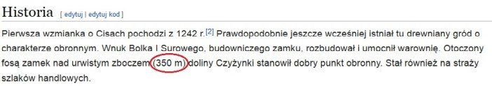 WZD: CIsy