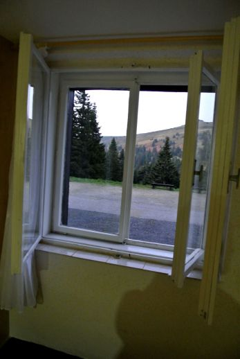 Magiczne okno :D