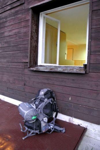 Wyszedł Z Domu: Wodospady na Białej Opavie