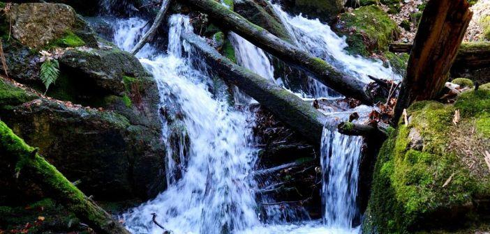"""Kowarska """"Szwajcaria"""" i wodospady na Piszczaku! Ile ich jest i który jest prawdziwy?"""
