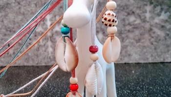 seashell pendants