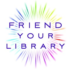 Friend your library image