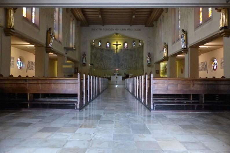 kościół św teresy zabrze (25)