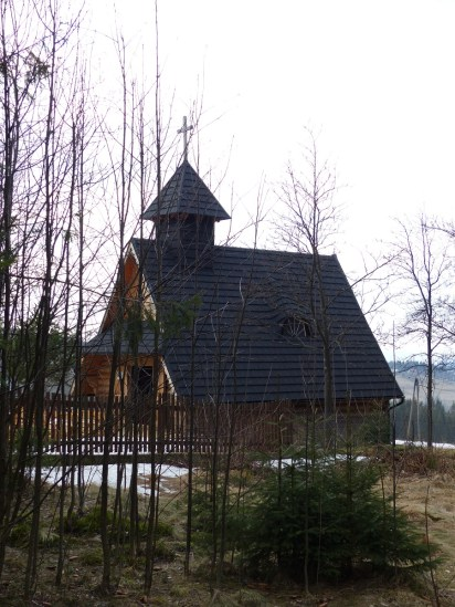 kaplica mb różańcowej zakopane gubałówka (1)