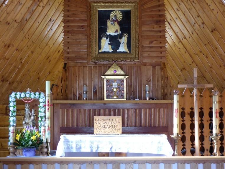 kaplica mb różańcowej zakopane gubałówka (3)