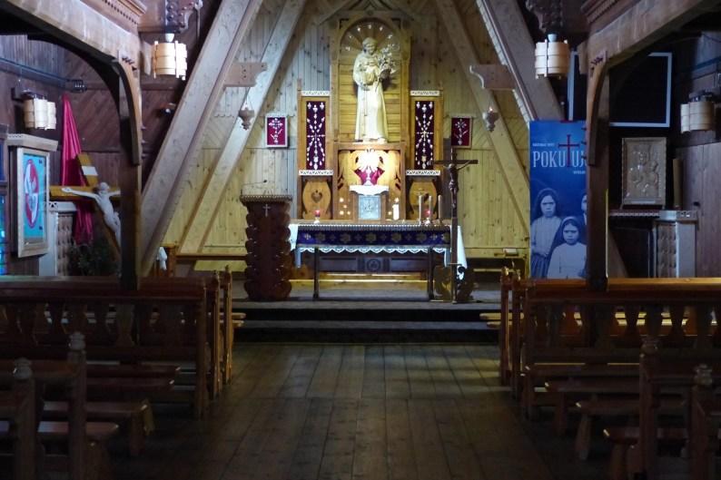 kościół św antoniego zakopane (4)