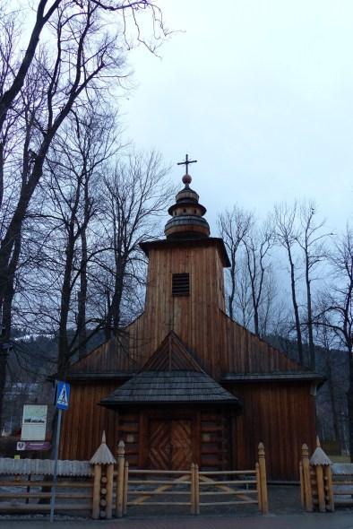 kościół mb częstochowskiej zakopane (2)