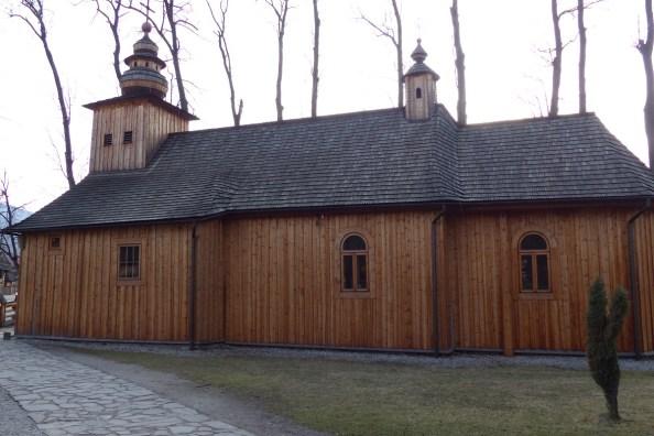 kościół mb częstochowskiej zakopane (21)