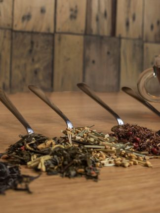 Tea Taster Packs