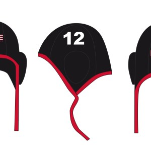 Frome - Turbo - Waterpolo Caps